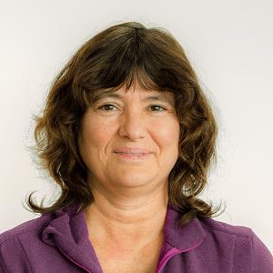 Arielle Mabilat