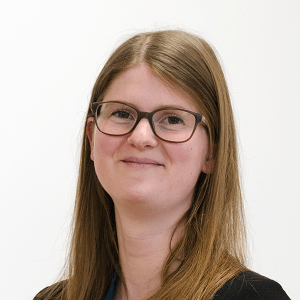 Ingibjörg Andrea Bergþórsdóttir