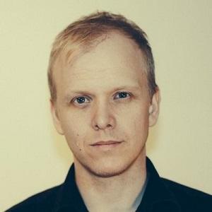 Jón Örvar G. Jónsson