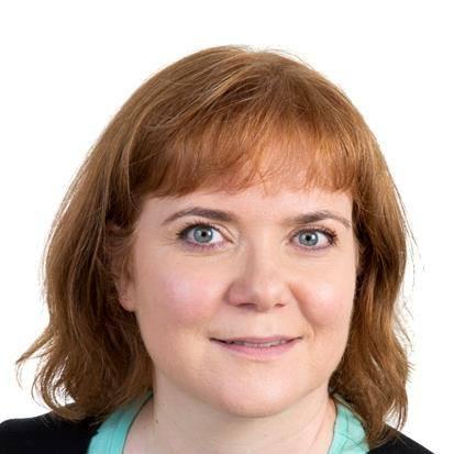 Sigrún Sigurgeirsdóttir